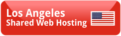 Los Angeles Shared Web Hosting